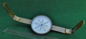 Anthony Lamb New York Surveyor Compass
