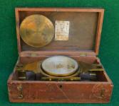 Reed Gimbal Mining Compass
