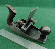 #112 Stanley Scraper Plane w/ 28 TPI Toothing Cutter