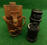 Serial # 77040 Type 1 Curta Calculator