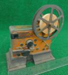 Gamewell Telegraph Register