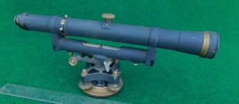 Keuffel & Esser / K & E 5110 Engineers Wye Level