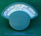 Westinghouse Volt Meter