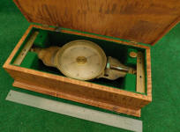 Jacob Blattner Survey Compass
