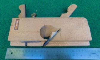 Auburn Tool Co # 177 Skewed 7/8 Dado Plane