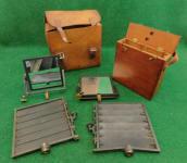 K & E - Keuffel & Esser Heliograph