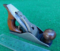 Stanley Sweetheart Era No. 1 Smooth Plane