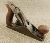 Sargent Shaw Patent # 7 C (#2) Corrugated Bottom Smooth Plane
