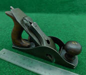 Stanley First Model # 10 1/2 Carriage Makers Rabbet Plane