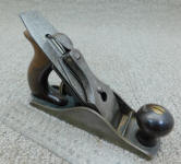 Stanley # 2 C Corrugated Bottom Smooth Plane