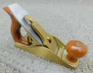 Lie Nielsen #1 Size Smooth Plane