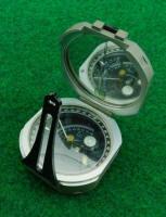Brunton Pocket Transit / Compass by Ainsworth