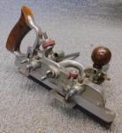 Stanley # 45 Plow / Dado Plane