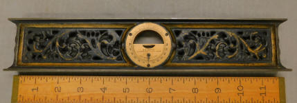Davis Level & Tool Co. 12 Inch Inclinometer Level