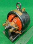 K & D #5 Electric Motor by  Kendrick and Davis Lebanon NH