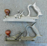Union Tool Co # 41 & 42 Swing Arm Tongue & Groove Planes