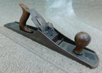 Stanley / Gage G 6 Fore Plane