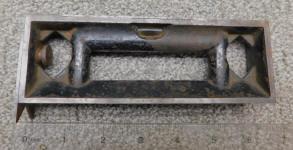 Standard Tool Co Athol Mass 6 Inch Pitch Level