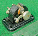 Marklin Toy Electric Motor