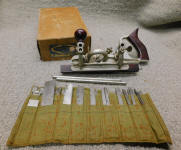 Sears Craftsman No. 3728 Sargent 1080 Combination Plane