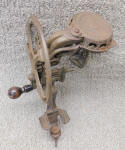 Reading 78 Apple Peeler / Pare - Antique Kitchen Collectible