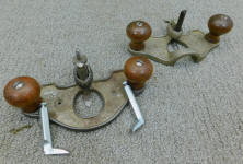 Stanley # 71 & 71 1/2 Router Planes