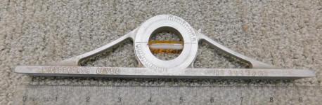 Whitticase Inclinometer Level