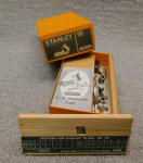 Stanley # 50 Light Duty Combination Plane in Box