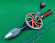 Millers Falls # 2A Hand Drill
