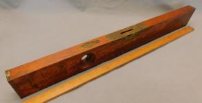 Disston & Morss No. 17 Inclinometer / Plumb & Level