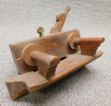 Greenfield Tool Co No. 526 Plow Plane