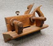 Ohio Tool Co # 96 1/2 Beech Plow Plane