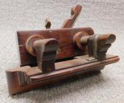 Auburn Tool Co. Rosewood Plow Plane