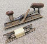 Fales Patent Combination Plow Bead & Molding Plane