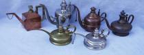 antique lamp fillers