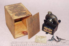 US Automatic Pencil Sharpener in Original Box
