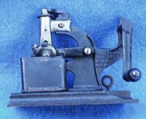 Angell Pencil Sharpener