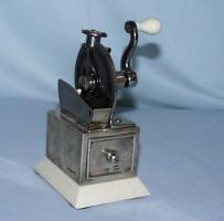 Antique Pencil Sharpener