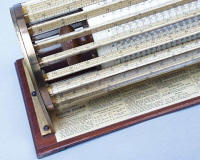 # 4012 Thatcher Calculator by          Keuffel & Esser