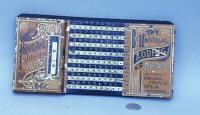 Universal Adder Patented July 15th 1890