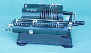 Walther Calculator