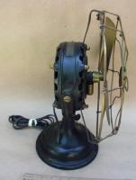 GE Pancake Motor Electric Fan