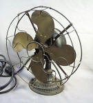 Emerson Model 910 Electric Fan