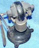 Bi-Polar Fan Motor