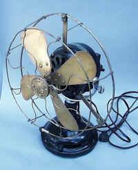 GE sidewinder fan
