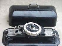 Virotyp Typewriter