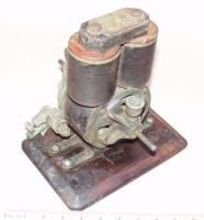 C & C / Curtis & Crocker Bipolar Electric Motor