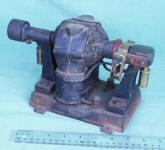 Open Frame Bi-Polar Electric Motor