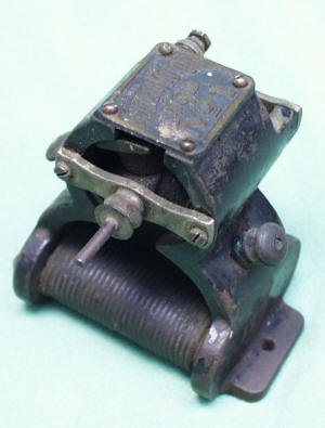 K & D #1 Electric Motor