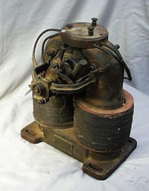 Roth 1/2 H.P. Bipolar Electric Motor